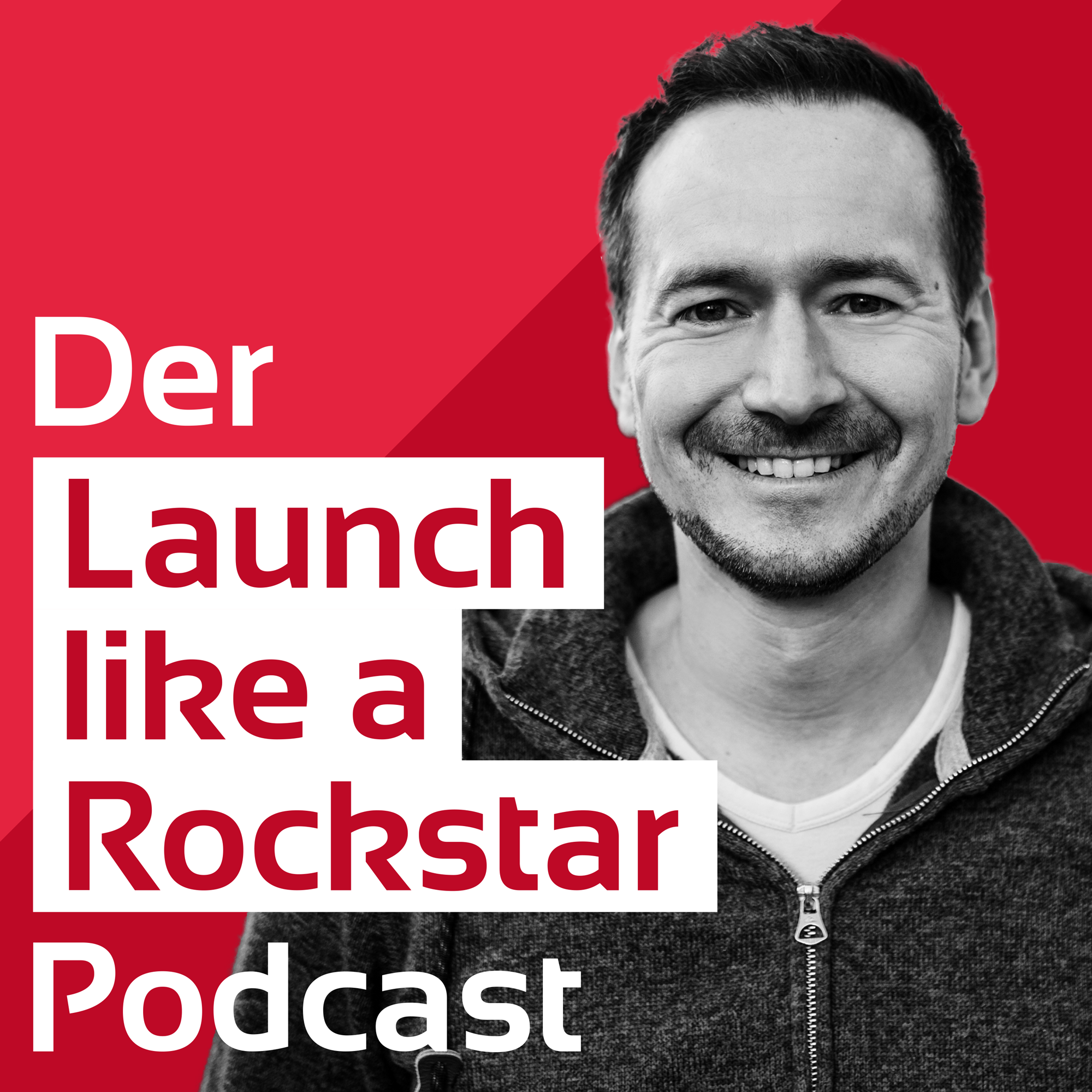 Launch like a Rockstar Podcast