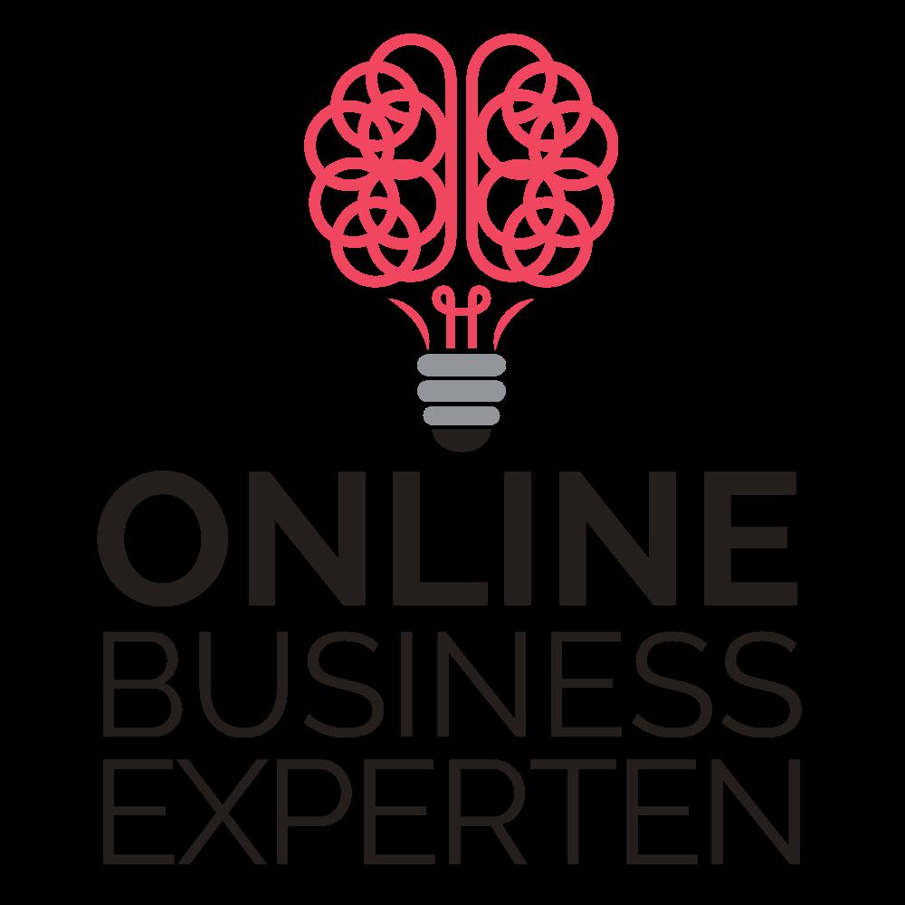 Logo Online Business Experten