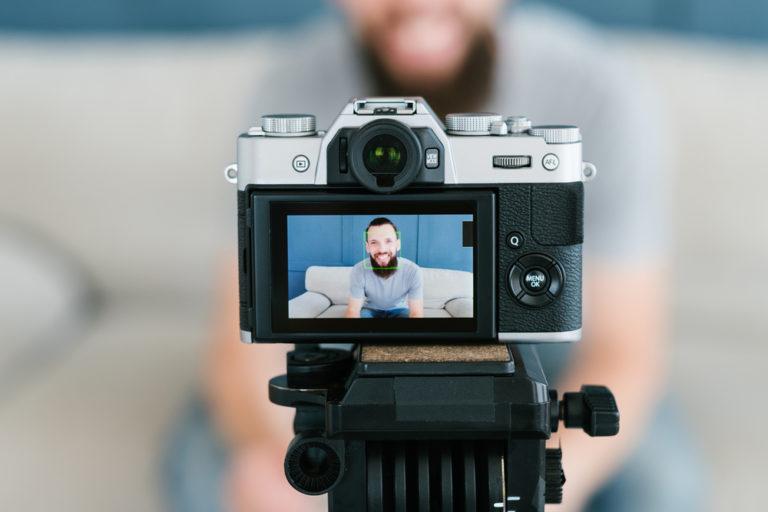 Onlinekurs erstellen und Videos für den Onlinekurs produzieren