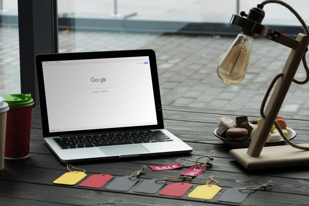 Onlinekurs verkaufen Google Suche und Google News