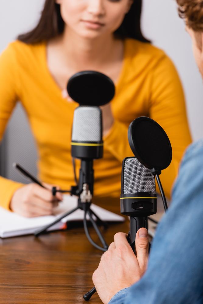Produktideen finden Podcast